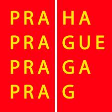 magistrát hl. města Prahy logo