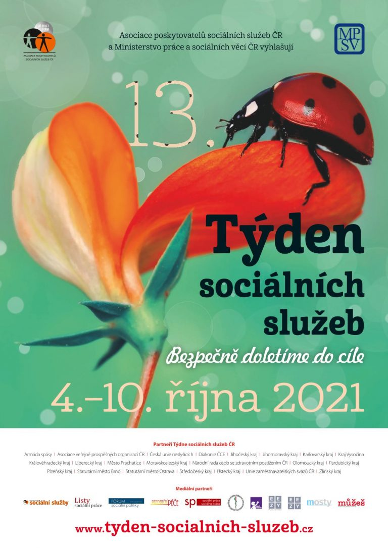 týden sociálních služeb 2021